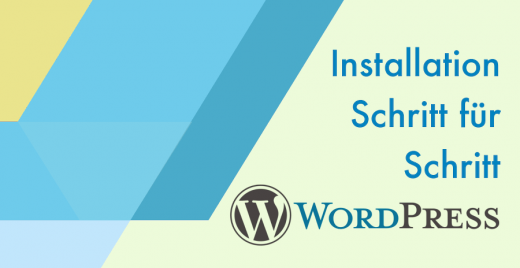 Wordpress-Installation